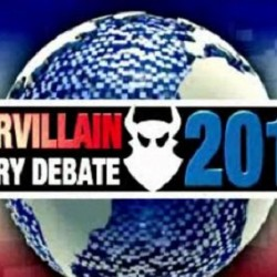 Bad Guy Debates 2012
