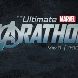 AMC Theaters to Host ULTIMATE MARVEL MARATHON