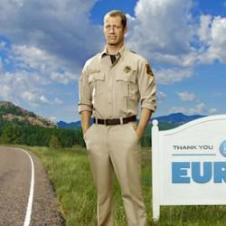 "TV Review: Eureka: Season 5, Episode 1 ""Lost"""