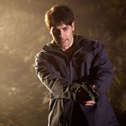 New TV Spot and Clips from Tonight's Episode of GRIMM