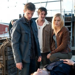 Cast Heads Back to HAVEN as Season 3 Production Begins