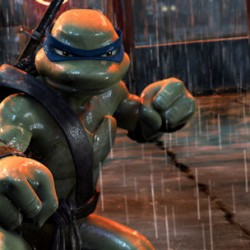 Teenage Mutant Ninja Turtles Undergoes Title Change and Michael Bay Promises They Care About the Fans