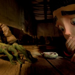 Throw Normal Out The Window With These New Pics From PARANORMAN