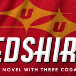 John Scalzi's REDSHIRTS Audiobook to Get a Super-Amazing Reader!