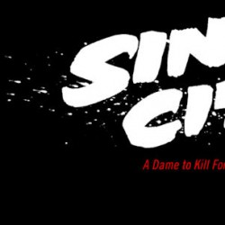 Director's Behind the Scenes Pics, Casting News and More for SIN CITY: A DAME TO KILL FOR