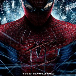 Two New Posters for Marc Webb's THE AMAZING SPIDER-MAN