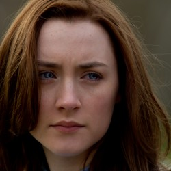 Another Haunting Look at Saoirse Ronan in Stephenie Meyer's THE HOST
