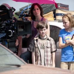 Behind the Scenes Photos Take Us Through Season 2 of THE WALKING DEAD