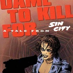 Rodriguez and Miller Finally Begin Production on SIN CITY: A DAME TO KILL FOR