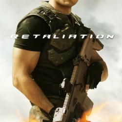 New Character Poster of Flint and International Poster For G.I. JOE: RETALIATION