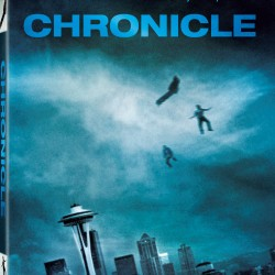 Win CHRONICLE On DVD from 20th Century Fox and SciFiMafia.com [Contest Closed]