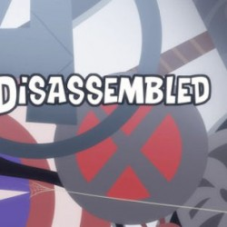 Watch This! Marvel Superheroes DISASSEMBLED