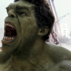 Mark Ruffalo May Bring THE INCREDIBLE HULK Back to Theaters In 2015