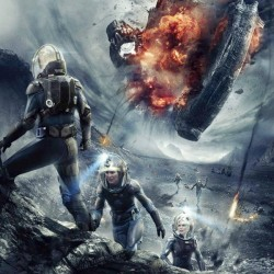 New Spoileriffic International Poster for Ridley Scott's PROMETHEUS