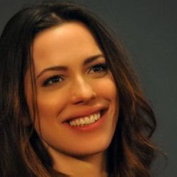 Rebecca Hall In Talks to Play Sexy Scientist In IRON MAN 3