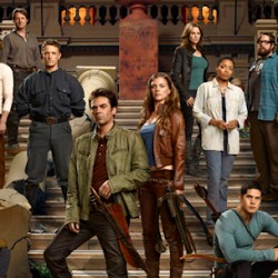NBC Orders J.J. Abrams and Eric Kripke Series REVOLUTION