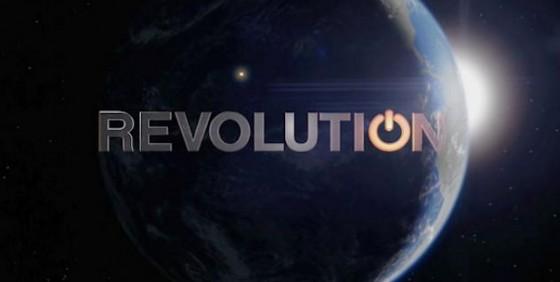 Revolution logo WIDE