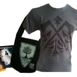 Win a SNOW WHITE AND THE HUNTSMAN Prize Pack from Universal Pictures and SciFiMafia.com [Contest Closed]