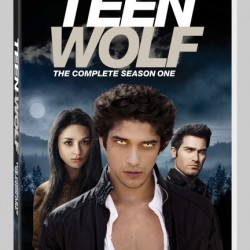 Win TEEN WOLF The Complete Season 1 on DVD from 20th Century Fox and SciFiMafia.com [Contest Closed]