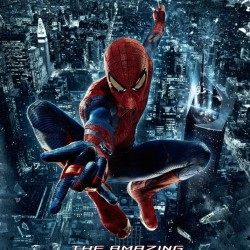 New AMAZING SPIDER-MAN Poster and Images Featuring The Lizard