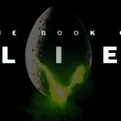 Book Review: The Book of Alien