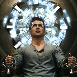 Sony Unleashes New Images from director Len Wiseman's TOTAL RECALL