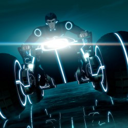 New TV Spots Introduce Us to Characters and Vehicles from TRON: UPRISING