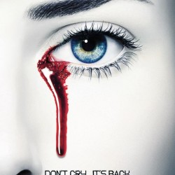 Don't Cry, the New TRUE BLOOD Season 5 Poster is Here
