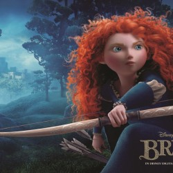 Behind the Scenes Featurettes for Disney's BRAVE