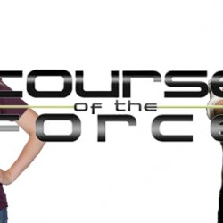 Jedis, Ready, Set, Go! Follow COURSE OF THE FORCE with Ashley Eckstein and Chris Hardwick