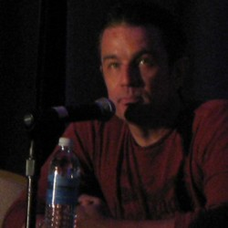 DCC 2012: James Marsters Will Return To Narrate Jim Butcher Series