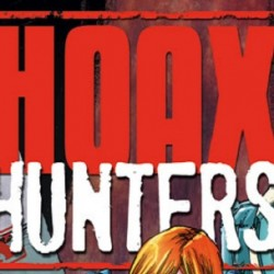 Debunking the Truth in Hoax Hunters!