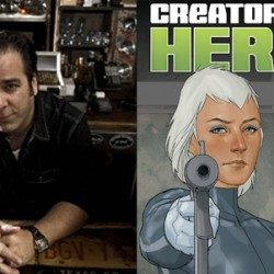 DCC 2012: Exclusive Interview – Jimmy Palmiotti Wants You to Pre-Order CREATOR OWNED HEROES