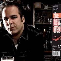DCC 2012: Exclusive Interview – Jimmy Palmiotti Talks About THE NEW WEST Movie