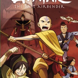 AVATAR: THE LAST AIRBENDER – THE PROMISE PT. 2 Hits #1 on the Charts