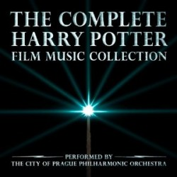Soundtrack Review: The Complete Harry Potter Film Music Collection