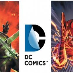 DC Comics to Release New 52 Trading Cards and Deck-Building Game at the Cryptozoic Comic-Con Store