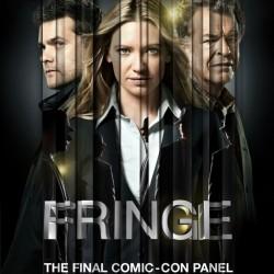 New FRINGE Featurettes Plus Comic-Con Final Panel Poster and Details