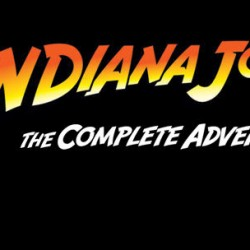 Indiana Jones: The Complete Adventures Hits Blu-ray In September