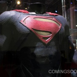 A Closer Look at the Costumes from MAN OF STEEL