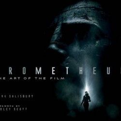 Book Review: Prometheus: Art of the Film