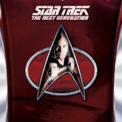 See Two Restored Star Trek: TNG Episodes in Theaters; Season One Available On Blu-ray Next Month