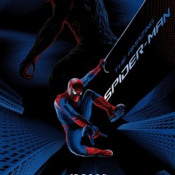 Two New Featurettes and a New IMAX Poster for THE AMAZING SPIDER-MAN
