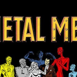 Barry Sonnenfeld to Direct Adaptation of DC ComicS' THE METAL MEN