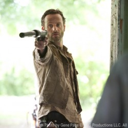 New Pic from Season 3 of THE WALKING DEAD is of…
