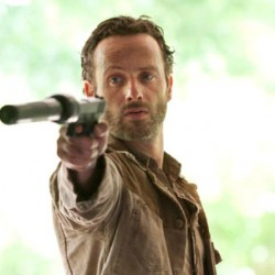 Comic-Con 2012: Epic TV Continues Friday Takeover of Hall H With THE WALKING DEAD
