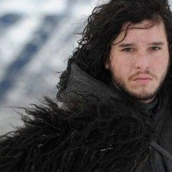 Jon Snow Tangles with Dragons in HOW TO TRAIN YOUR DRAGON 2