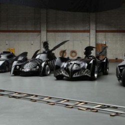 Must Watch! Documentary on THE BATMOBILE