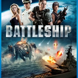 Bonus Features Clip and Details On BATTLESHIP Floating Onto DVD and Blu-ray in August