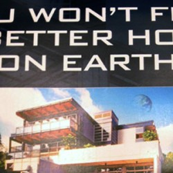 Neill Blomkamp's ELYSIUM Goes Viral With These Comic-Con Ads